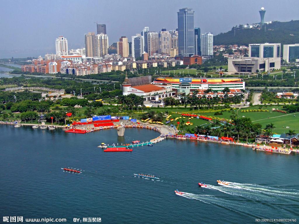วิธีประหยัดเงินเที่ยวจีน เซี่ยเหมิน
