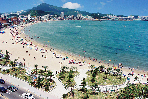 3 สถานที่ยอดฮิตเมืองปูซานเกาหลีใต้