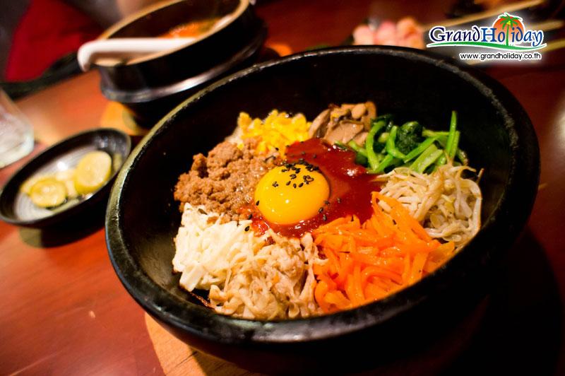 3 อาหารเกาหลี ที่ไม่ควรพลาดเมื่อไปเที่ยวเกาหลี
