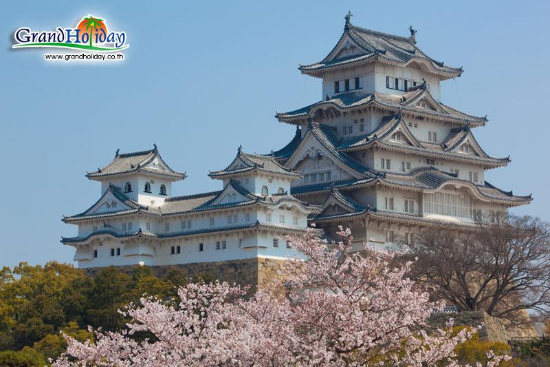 3 สถานที่ห้ามพลาดเมื่อได้ไปเที่ยวญี่ปุ่น
