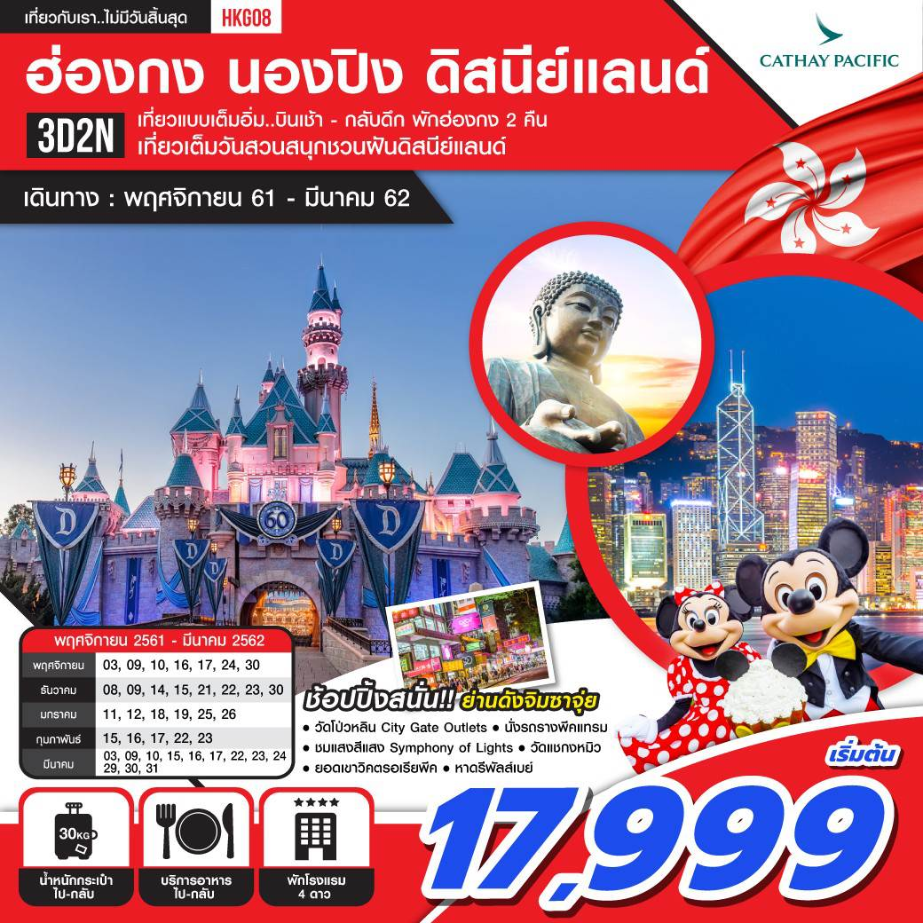 ปีใหม่-ทัวร์ฮ่องกง-นองปิง-ดิสนีย์แลนด์-3-วัน-2-คืน-(NOV18-MAR19)-HKG08