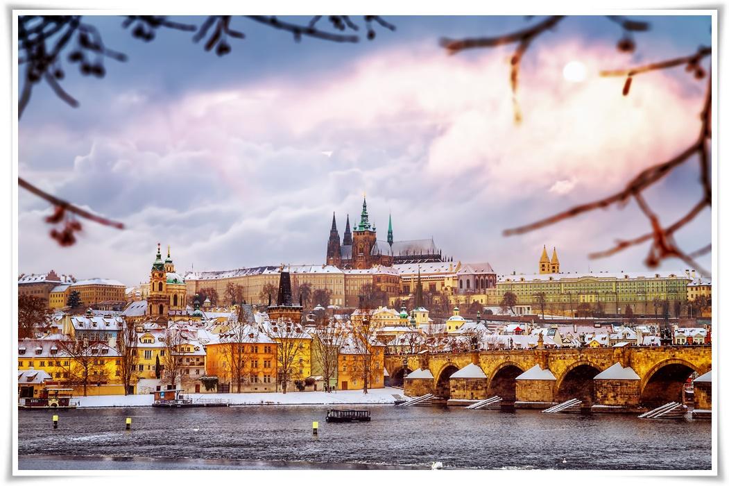 ทัวร์ยุโรป-WINTER-EAST-เชก-ออสเตรีย-สโลวัค-ฮังการี-7วัน-4คืน-(DEC'17-MAR'18)