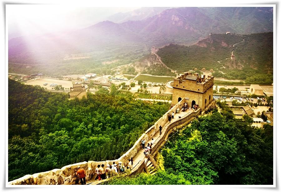 ทัวร์จีนCOOL!!ปักกิ่ง-กำแพงเมืองจีน-5-วัน-3คืน