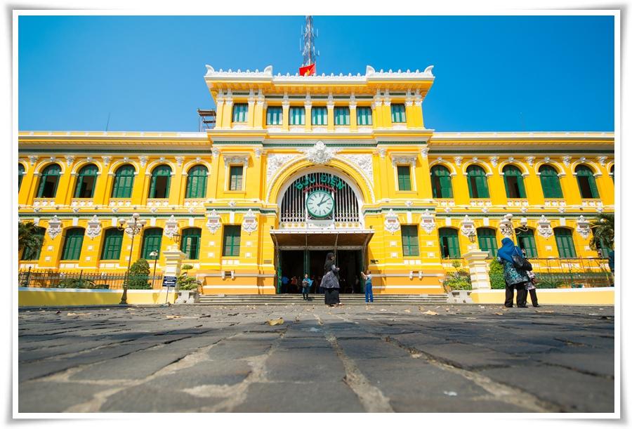 ทัวร์เวียดนามใต้-โฮจิมินห์-อุโมงค์กู๋จี-3-วัน-2-คืน-(DEC-16)