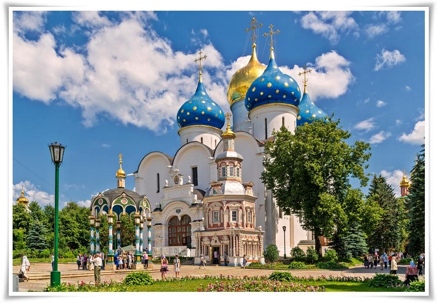 ทัวร์รัสเซีย-MOSCOW-ZAGORSK-6-D-3-N-(SEP-OCT-17)
