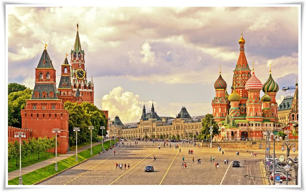 ทัวร์รัสเซีย-INSIDE-RUSSIA-MOSCOW-ZAGOSK-6D-4N-(NOV-DEC'17)-(TG)
