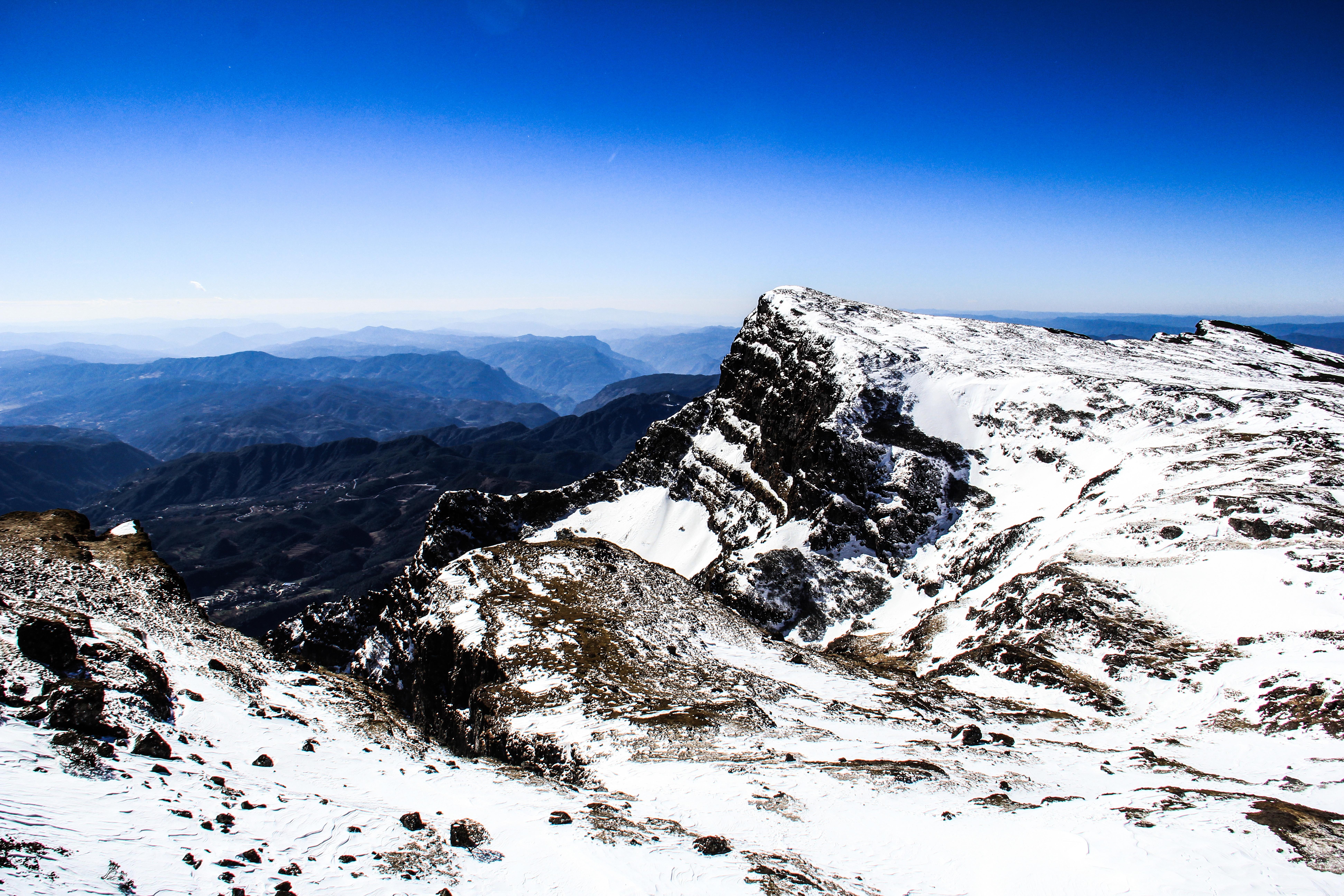 ปีใหม่-ทัวร์จีน-WONDERFUL-CHINA-คุนหมิง-ภูเขาหิมะเจี้ยวจื่อ-4วัน-3คืน-(SEP18-MAR19)-(8L)