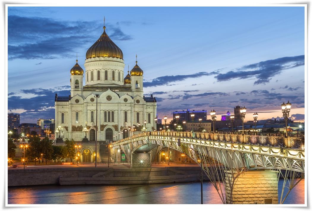 ทัวร์รัสเซีย-เที่ยวรัสเซีย-(มอสโคว์-เซนต์ปีเตอร์สเบิร์ก)-8-วัน-5-คืน-(MAR-MAY-17).