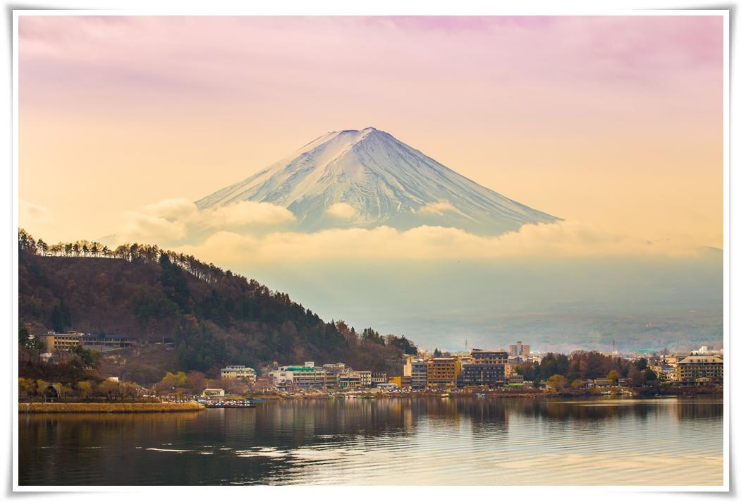 ทัวร์ญี่ปุ่น-GOOD-DAY-TOKYO-SUMMER-(โตเกียว-ฟูจิ)-5วัน-4คืน