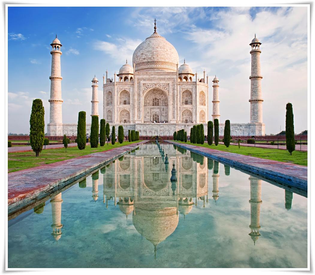 ทัวร์อินเดีย-อินเดีย-แคลเมียร์-ทัชมาฮาล-7วัน-5คืน-(APR-MAY-2017)