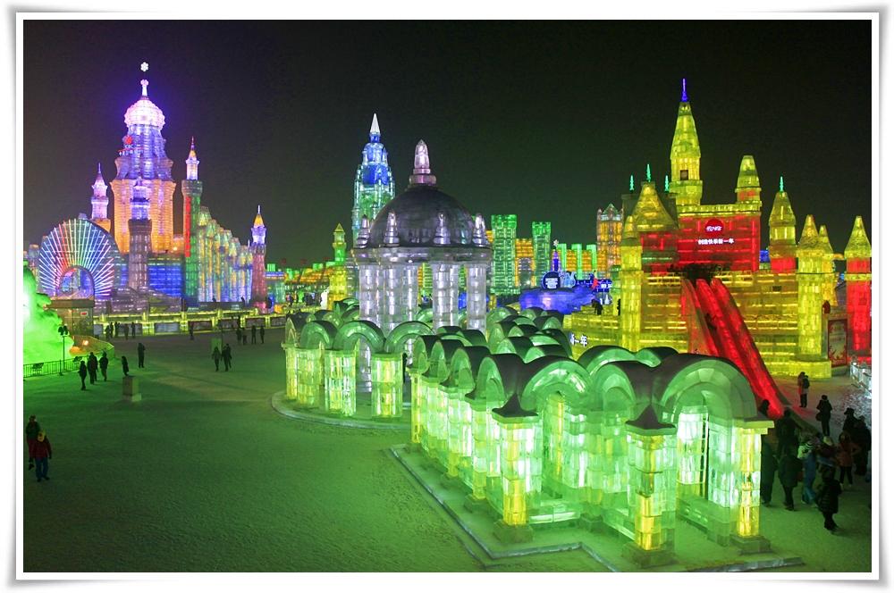 ทัวร์จีนปักกิ่ง-ฮาร์บิ้น-เทศกาลน้ำแข็ง-7-วัน-4-คืน-(DEC-16)