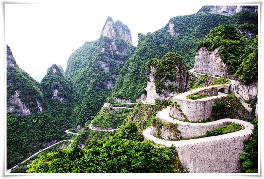 ทัวร์จีน-SUPER-SAVE-จางเจียเจี้ย-สะพานแก้ว-5-วัน-4-คืน-(JAN-JUN-17-)