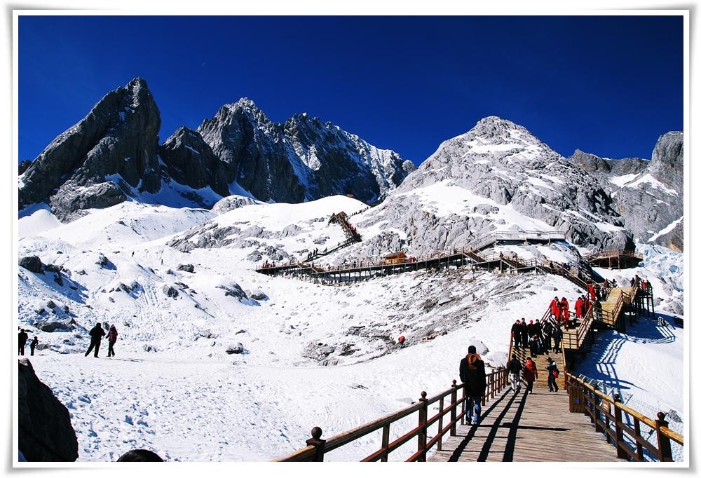 ทัวร์จีน-คุนหมิง-ภูเขาหิมะมังกรหยก-5วัน-4คืน-(MAR18)-(KMG-8L03)