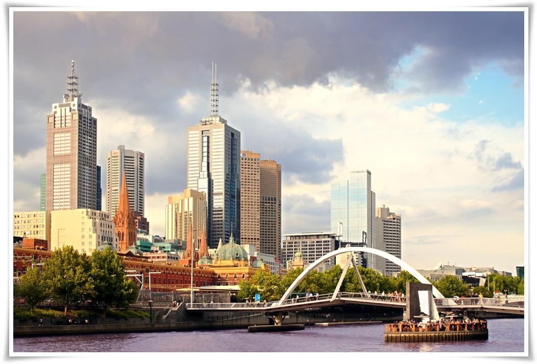 ทัวร์ออสเตรเลีย-MELBOURNE-CITY-OF-LIGHT-5วัน-3คืน-(JUN-17)