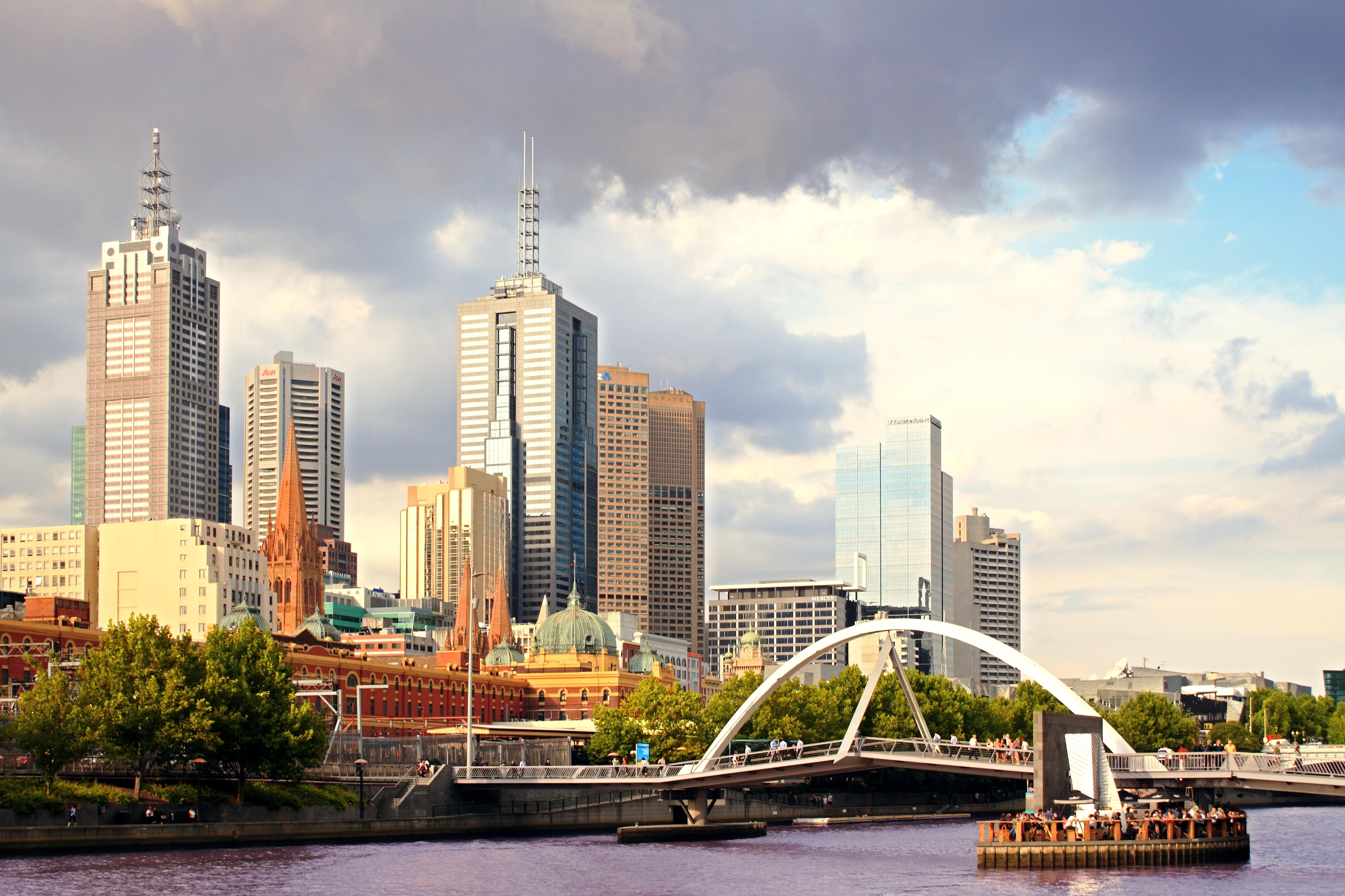 ทัวร์ออสเตรเลีย-HIGHLIGHT-MELBOURNE-6D3N(MAY-SEP19)(TG)