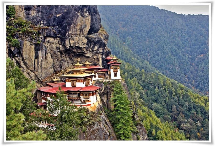 ทัวร์ภูฏาน-Chill-Chill-Bhutan-พาโร-ทิมพู-พูนาคา-5-วัน-4-คืน-(OCT-DEC'17)