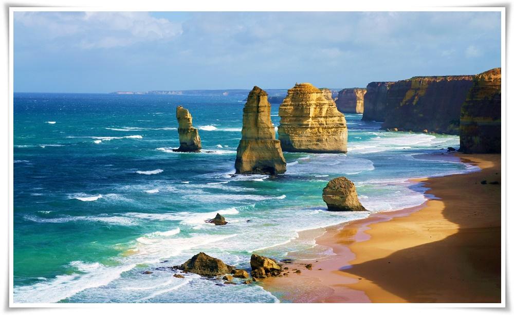 ทัวร์ออสเตรเลีย-BEAUTIFUL-IN-MELBOURNE-5D3N