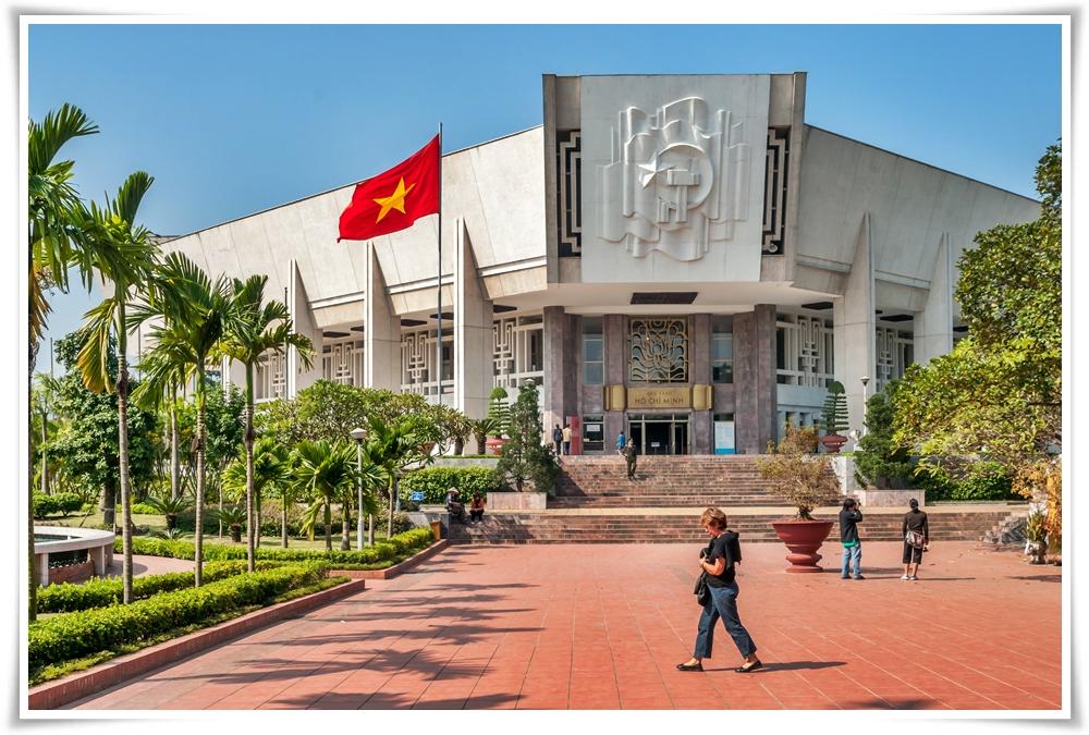 ทัวร์เวียดนามเหนือ-ฮานอย-ฮาลอง-นิงห์บิงห์-4-วัน-3-คืน-(DEC-16)