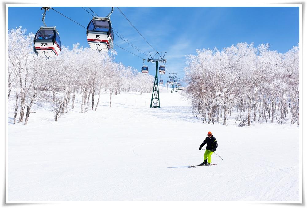 ทัวร์ญี่ปุ่น-CHARMED-SNOW-IN-HOKKAIDO-5D-3N-(MAR18)HOK10