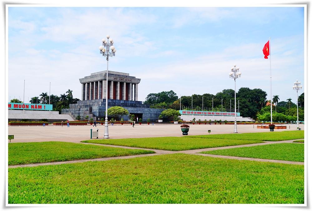 ทัวร์เวียดนามเหนือ-ฮานอย-ฮาลอง-ซาปา-4วัน3คืน-(MAY-OCT18)(JVN13)