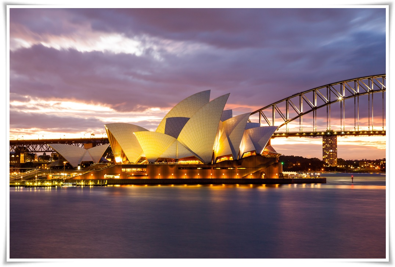 ทัวร์ออสเตรเลีย-ADELAIDE-SYDNEY-6วัน4คืน-(JAN-MAR-18)