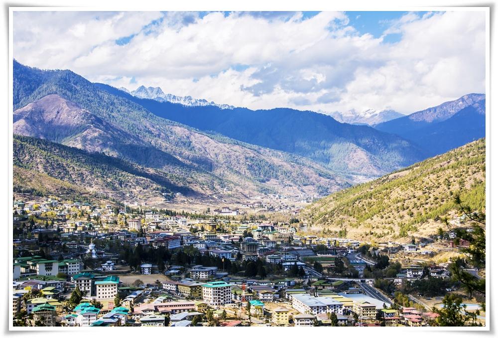 ทัวร์ภูฏาน-CHILL-CHILL-BHUTAN-พาโร-ทิมพู-พูนาคา-5วัน-4คืน(APR18)