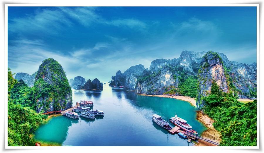 ทัวร์เวียดนามเหนือ-ฮานอย-ล่องอ่าวฮาลอง-3-วัน-2คืน-(JUL-SEP-17)