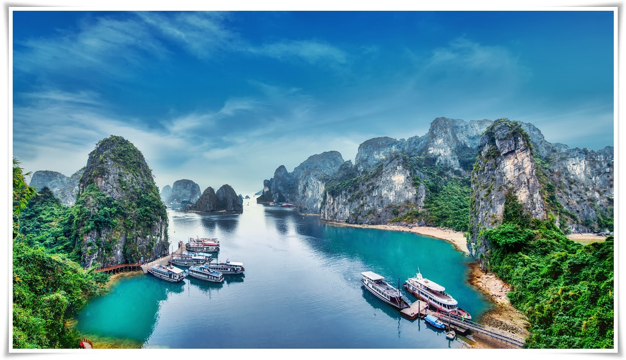 ทัวร์เวียดนาม-ฮานอย-ฮาลอง-3วัน2คืน-(MAR-JUN18)-(VN04-SL)