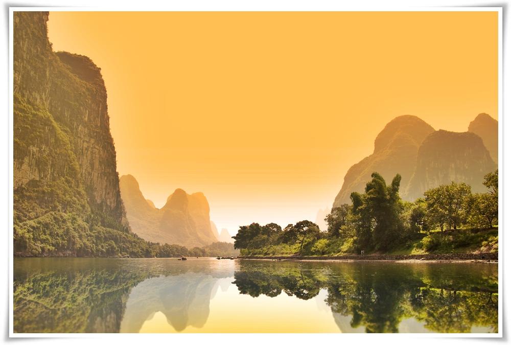 ทัวร์จีนกวางเจา-กุ้ยหลิน-4-วัน-