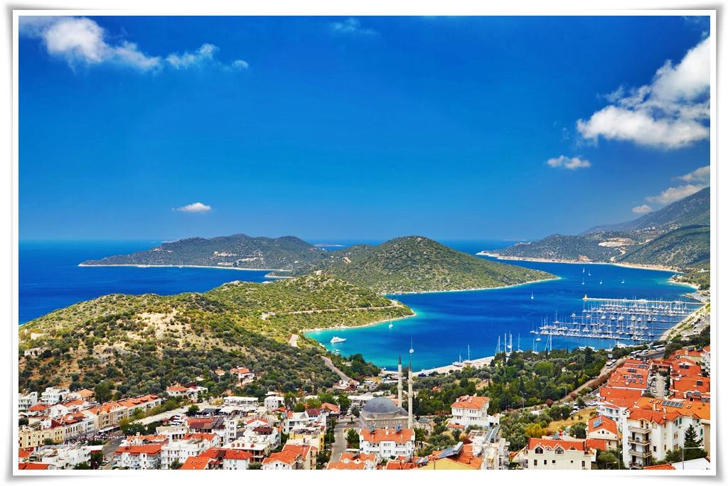 ทัวร์ตุรกี-Luxury-Riviera-Turkey-8วัน-5คืน-(May-OCT18)