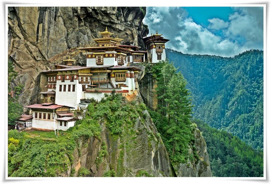 ทัวร์ภูฎาน-มหัศจรรย์-ดินแดนมังกรสายฟ้า-5-วัน-4-คืน-(DEC'17)