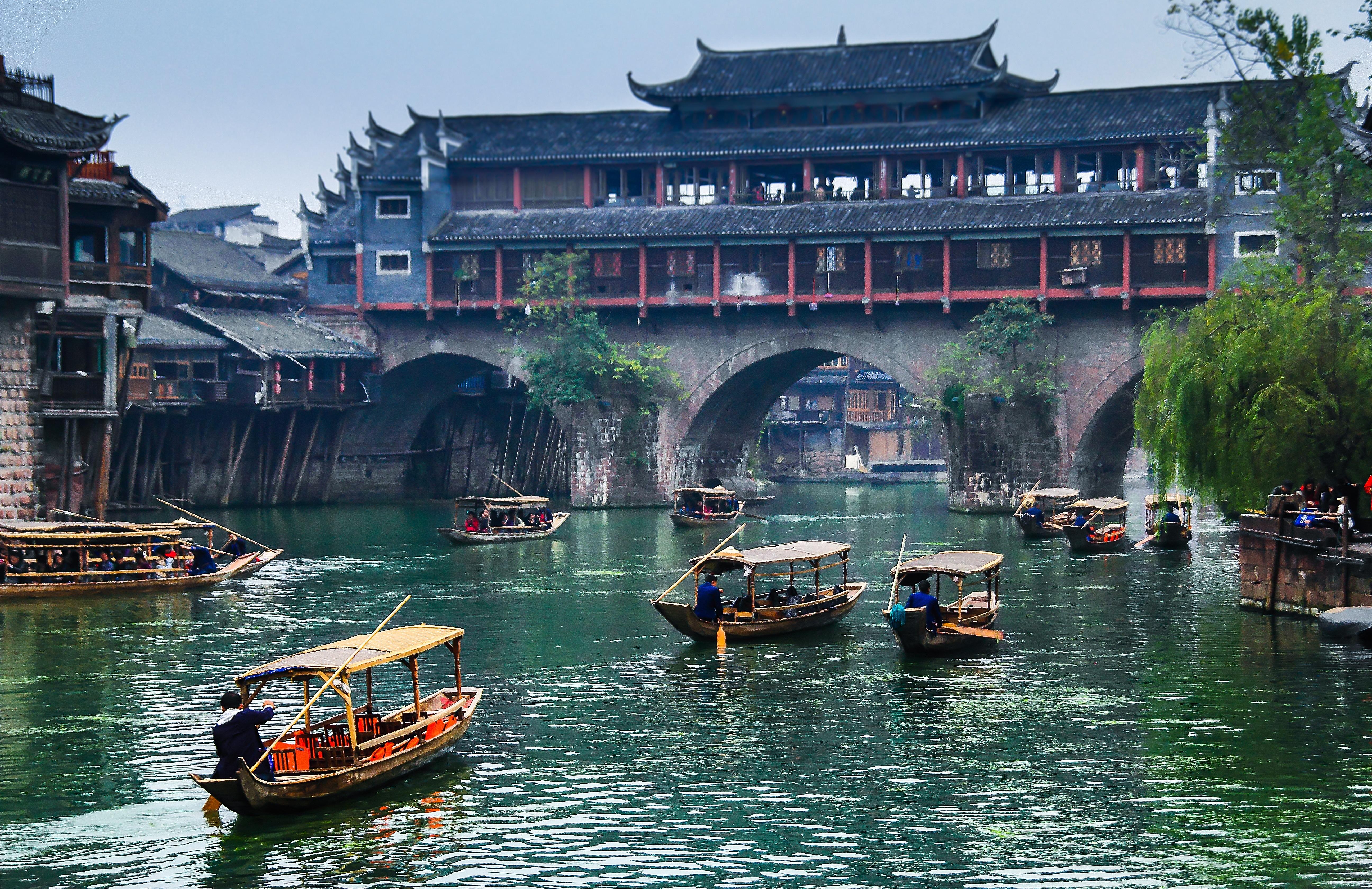 ทัวร์จีน-THE-CHARMING-OF-ZHANG-JIA-JIE-6-วัน-5-คืน-(-JUL-DEC-17)
