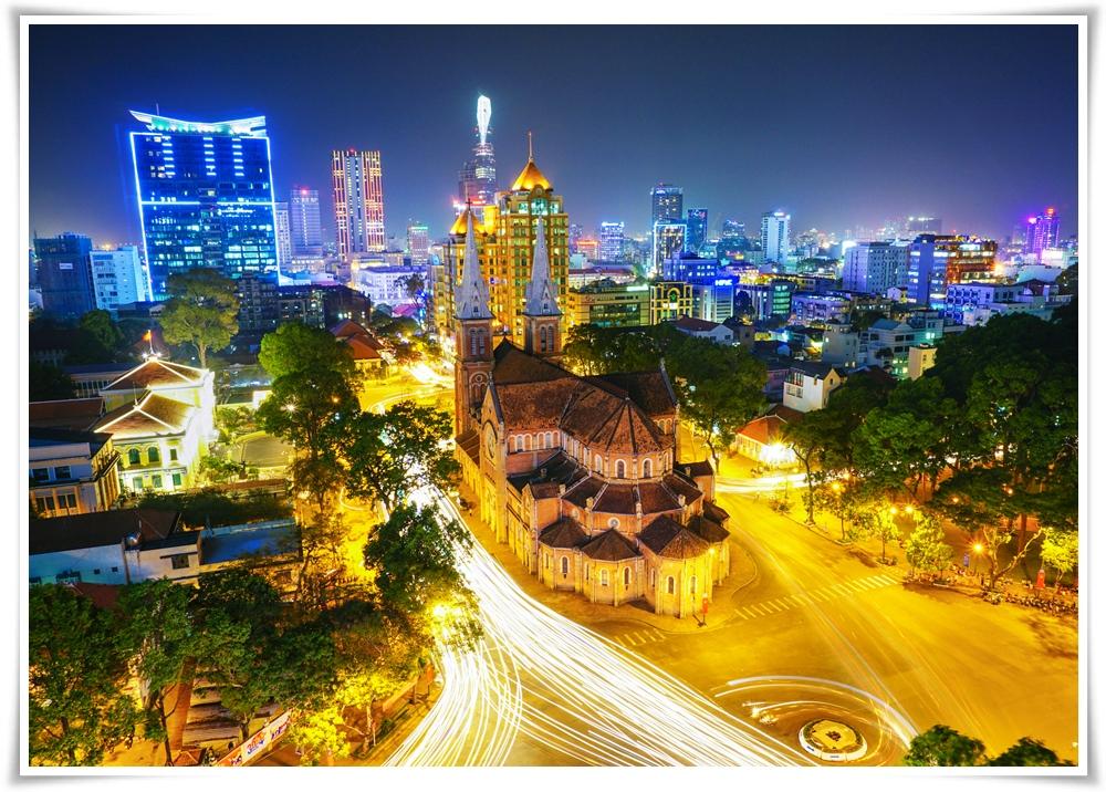 ทัวร์เวียดนาม-DELIGHT-SOUTH-VIETNAM-4D3N(MAR-JUN18)-(SGN01)