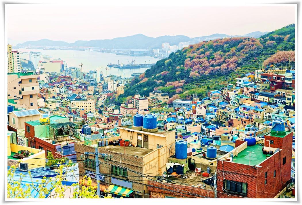 -ทัวร์เกาหลี-Busan-Culture-สบาย...สบาย-5-วัน-3-คืน(GT-PUS-KE01)-(JAN-MAR18)