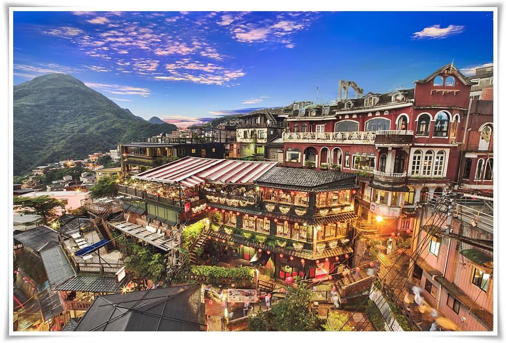 ทัวร์ไต้หวัน-PARADISE-IN-TAIWAN-5วัน-3คืน
