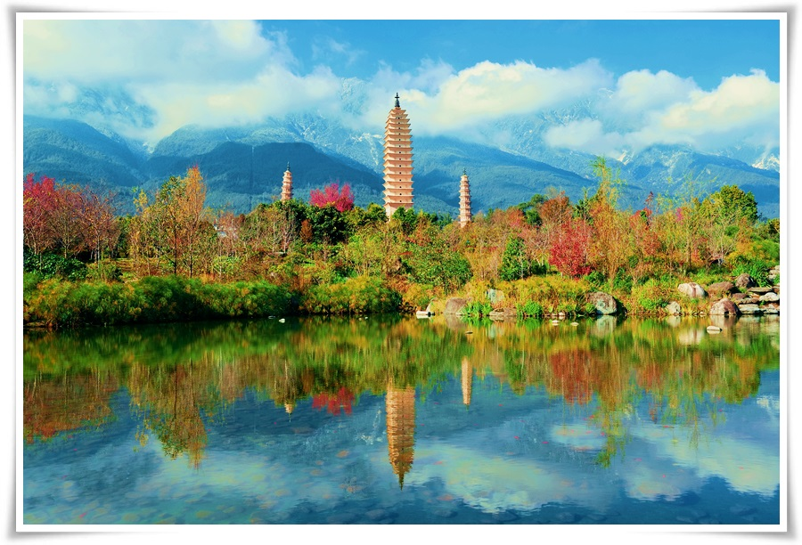 ทัวร์จีน-THE-BEST-OF-KUNMING-6D5N-(KMG01)(JAN-APR18)-