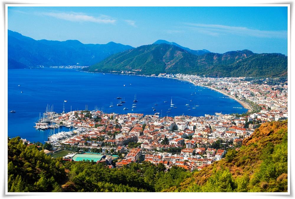 ทัวร์ตุรกี-Classic-Riviera-Turkey-8-Days-TK-(DEC17-JAN18)