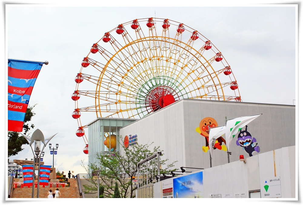 ทัวร์ญี่ปุ่น-OSAKA-KOBE-สบาย-สบาย-5D3N(MAR-JUN18)(GT-KIX-XJ10)