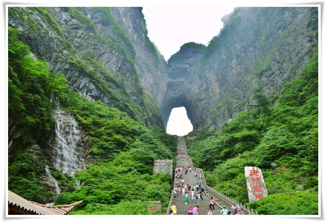 ทัวร์จีน-SHOCK-PRICE-จางเจียเจี้ย-สะพานแก้ว-4-วัน-3-คืน