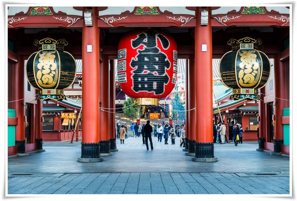 ทัวร์ญี่ปุ่น-BEAUTIFUL-OSAKA-TOKYO-6D4N(FEB-MAR18)GT-KIX-XJ05