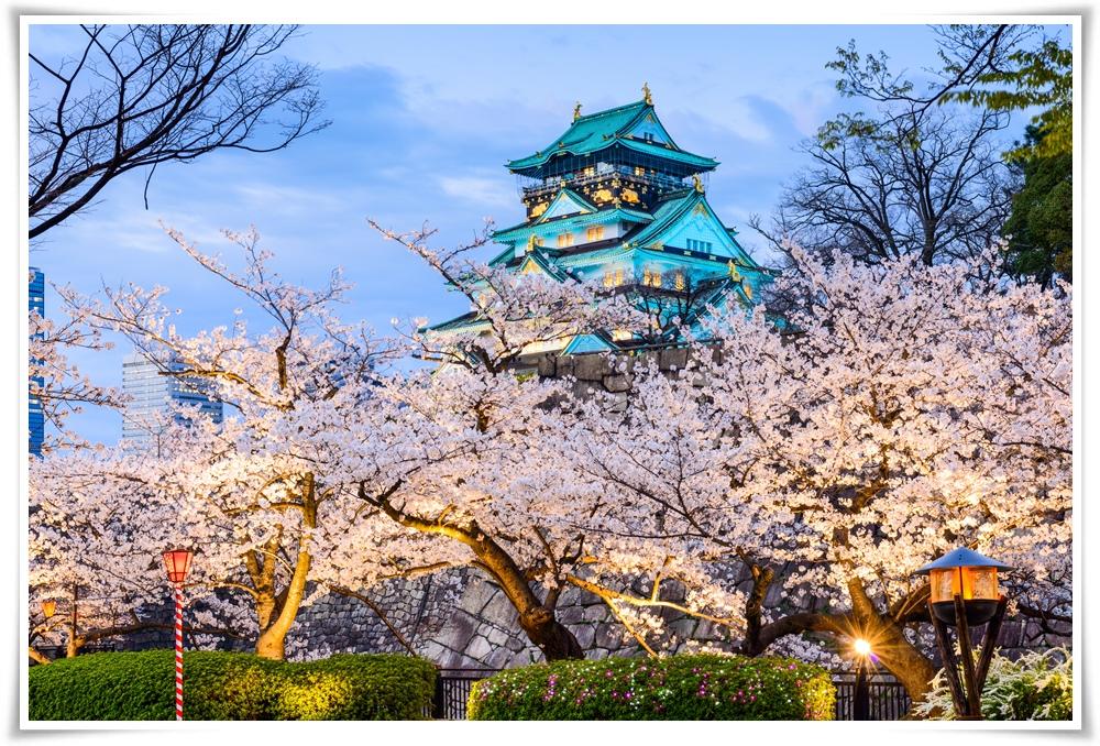 ทัวร์ญี่ปุ่น-SAKURA-LAND-IN-OSAKA-TAKAYAMA-5วัน3คืน-(MAR-APR18)-(KIX02)