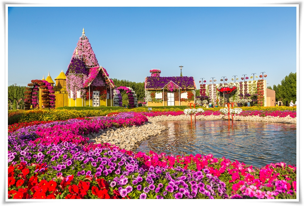ทัวร์ดูไบ-SUPER-SAVE-AMAZING-MIRACLE-GARDEN-5D3N-(MAR18)-(DXB-EK007)