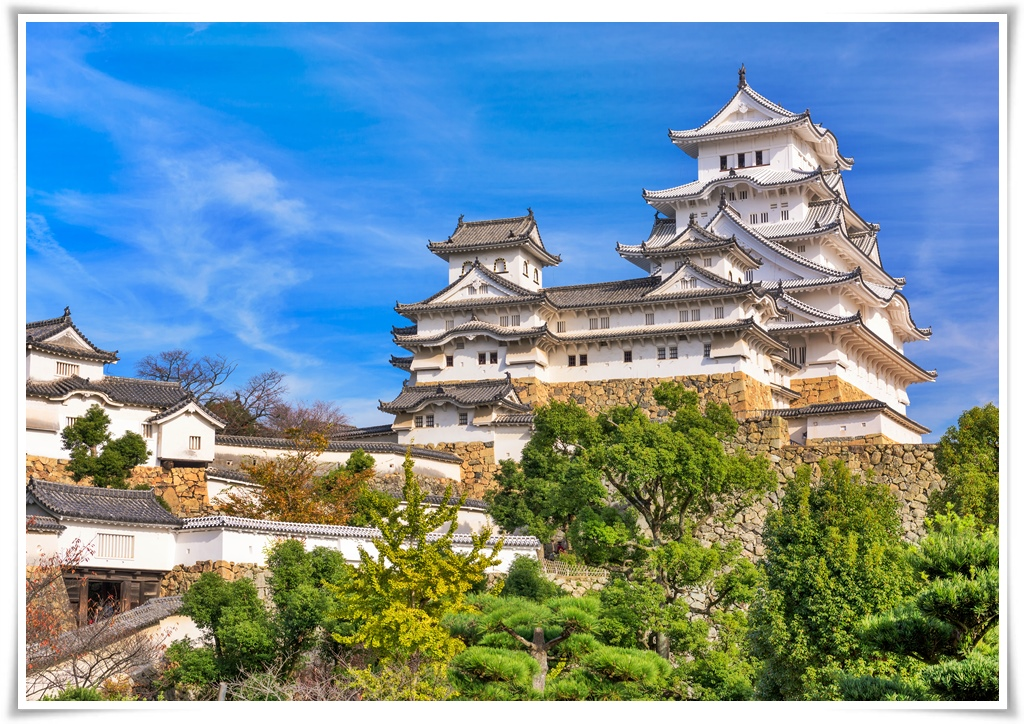 ทัวร์ญี่ปุ่น-HIMEJI-OSAKA-KYOTO-5วัน-3คืน-(AUG-OCT'17)