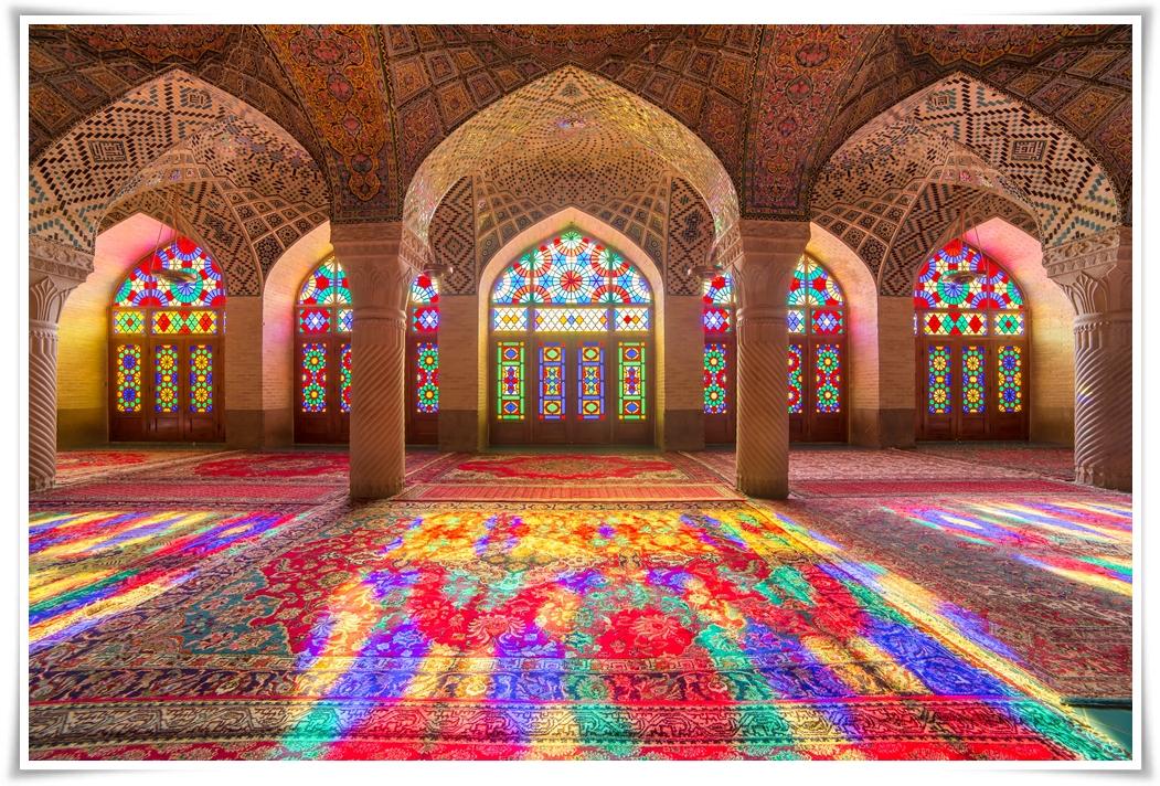 ทัวร์อิหร่าน-IRAN-CASPIAN-SEA-8-วัน-6-คืน-(TG)-(9-16-APR-17)