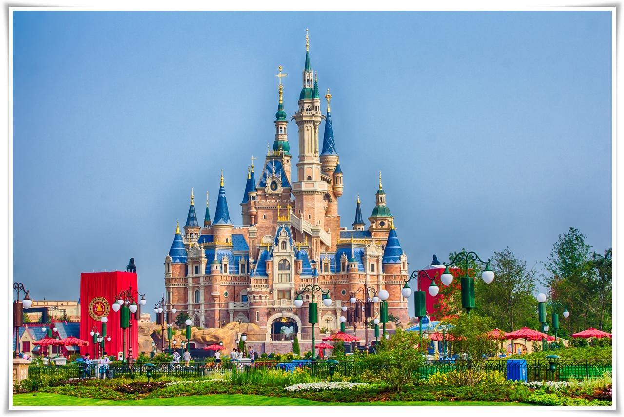 ทัวร์จีน-เซี่ยงไฮ้-ดิสนี่ย์แลนด์-5-เมือง-6-วัน-5-คืน-(SEP-OCT'17)