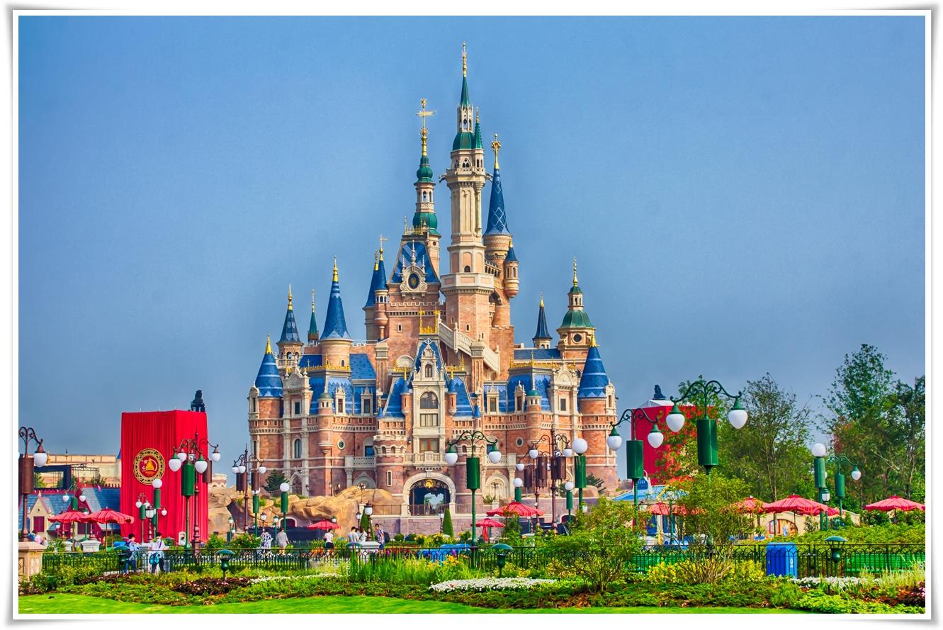 ทัวร์จีน-ปีใหม่-เซี่ยงไฮ้-สวนสนุกดิสนีย์แลนด์-4-วัน-3-คืน-(OCT-DEC18)-GO1PVG-CA001