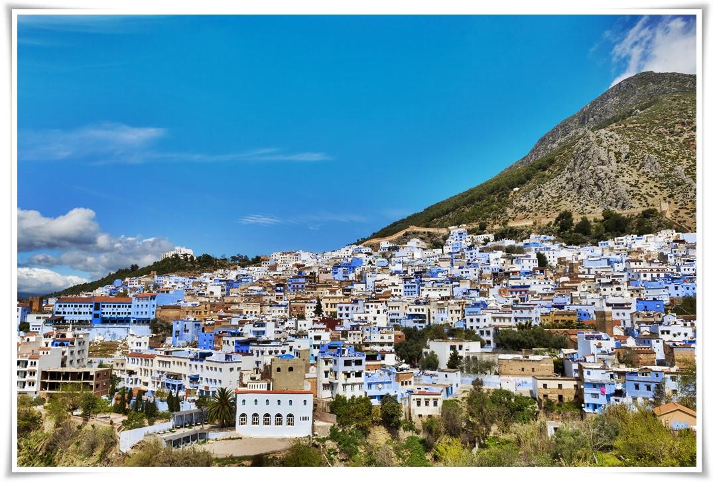 ทัวร์โมรอคโค-Amazing-Morocco-10-วัน-7-คืน-(EK)-(SEP-DEC18)(GO3CMN-EK001)