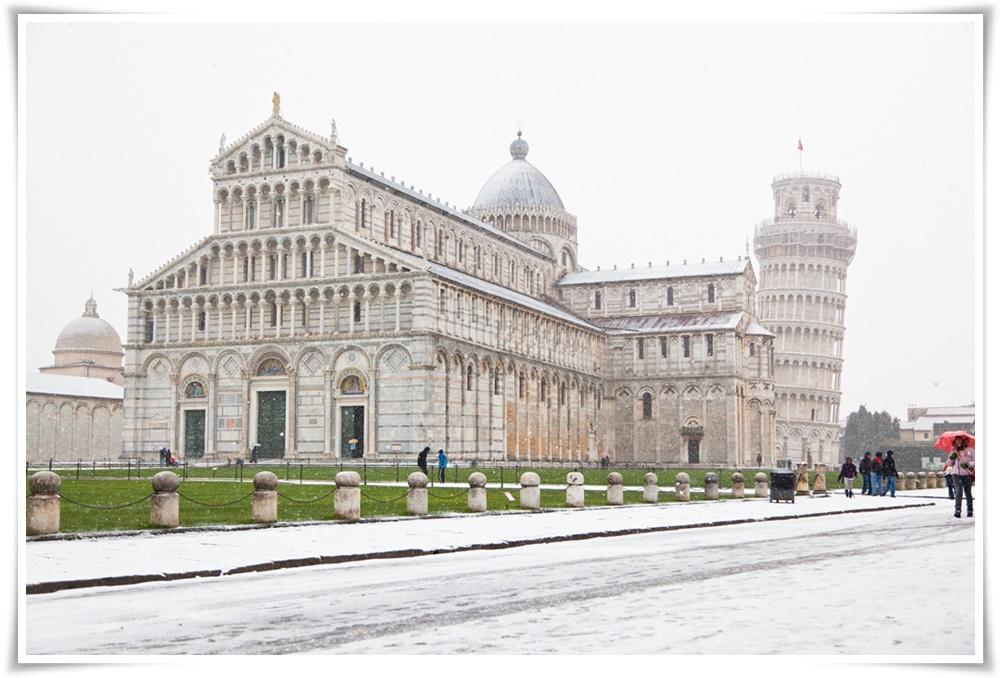 ทัวร์อิตาลี โมโน อิตาลี (เวนิส) 7 วัน 4 คืน (FEB-MAR'18)