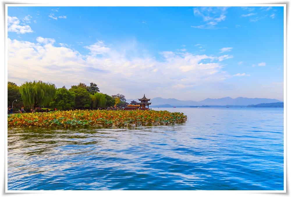 ทัวร์จีน-เซี่ยงไฮ้-อู่ซี-ซูโจว-ล่องทะเลสาบซีหู-5วัน-3คืน(JAN-MAR18)-PVGFM01