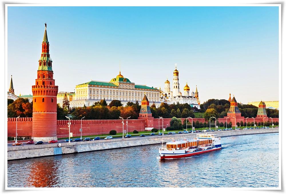 ทัวร์รัสเซีย-RUSSIA-MOSCOW-ZAGORSK-6วัน-3คืน-(๋JAN-MAR18)